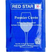 Fermento Red Star Premier Cuvee