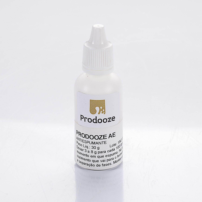 Anti-Espumante Prodooze AE 30g
