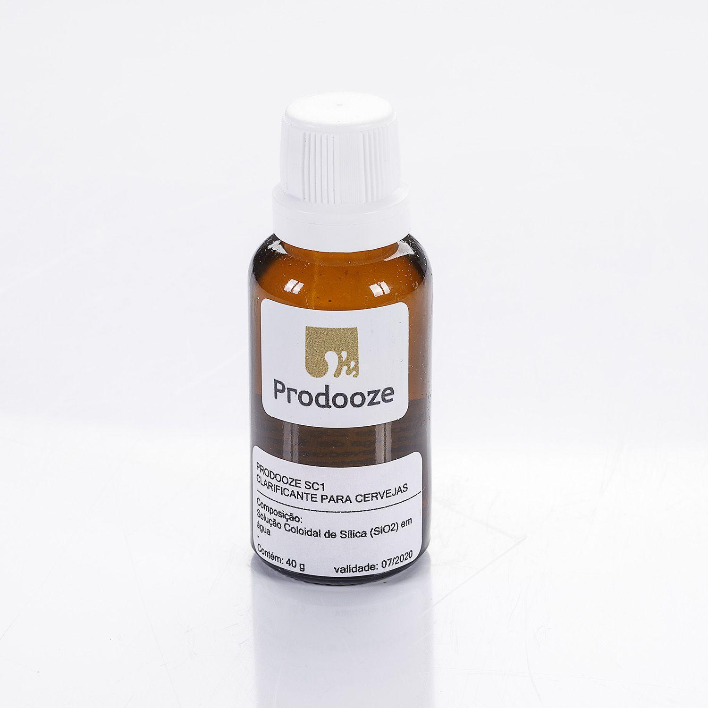 Clarificante Prodooze SC1 60g