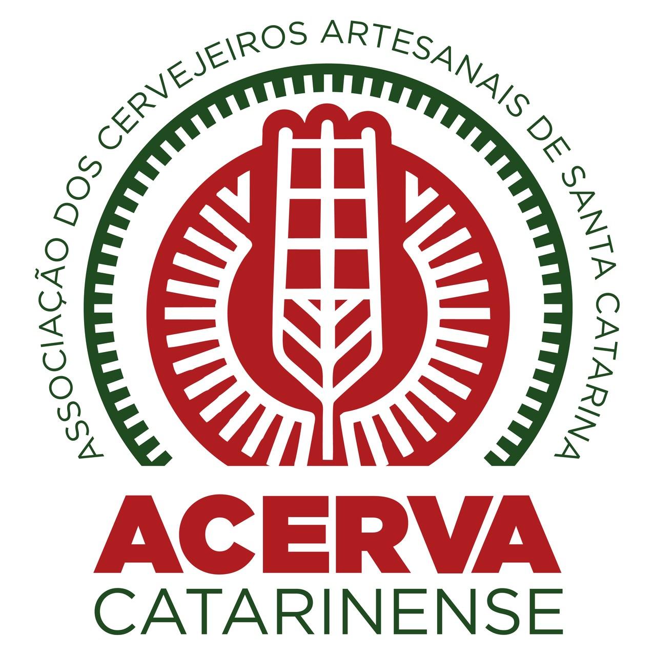 Copo Frevo Acerva Catarinense 320ml  - Maria Cervejeira