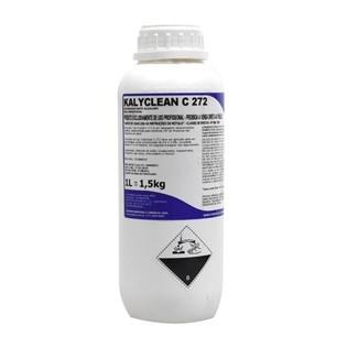 Desincrustante Alcalino - Kalyclean C272 - 1Litro