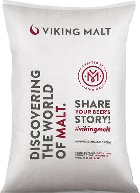 Malte Viking Pilsen Saca 25Kg