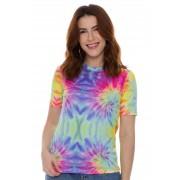 Blusa T-shirt Tie Dye