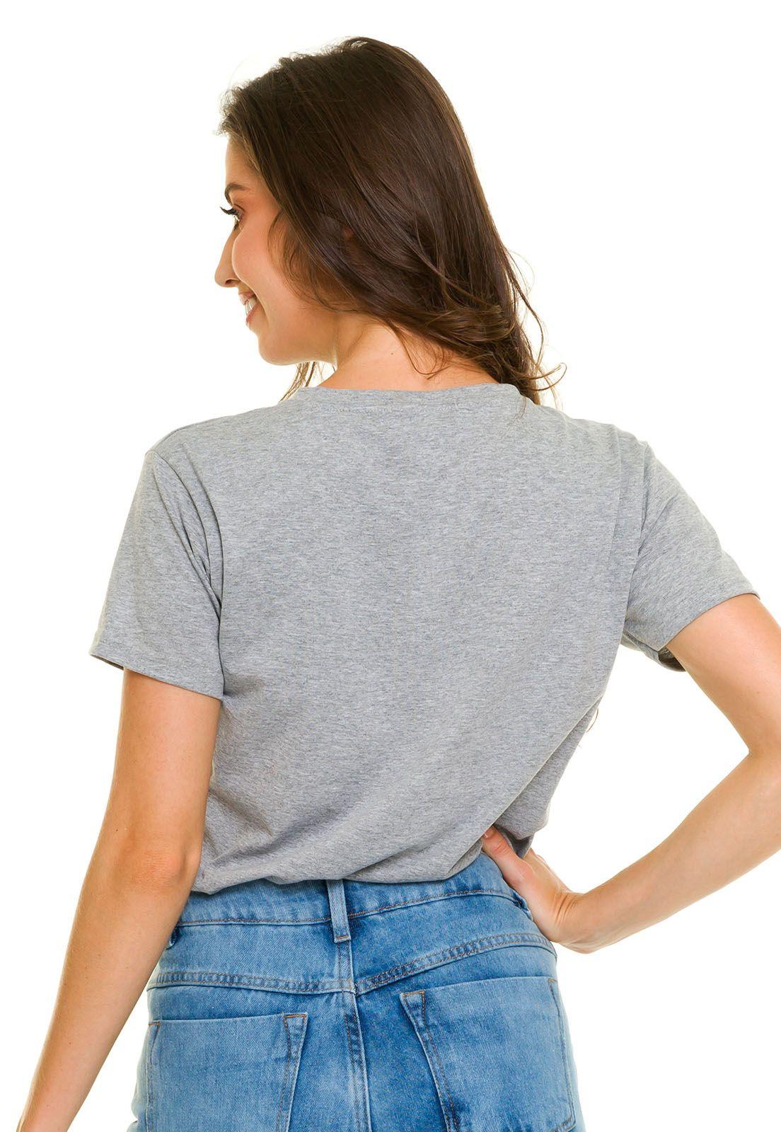 T-shirt Grace Mescla