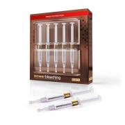Clareador Dental Power Bleaching 10% BM4 - 5 seringas