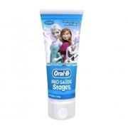Creme Dental Stages Frozen 90g - Oral-B