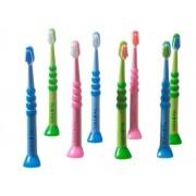 Curaprox Curakid  Baby Escova Dental Infantil - Cores Sortidas