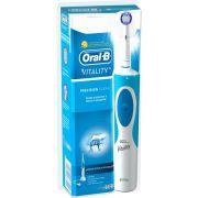 Escova Elétrica D12 Vitality 110v  + 2 Refis Floss Action - Oral-B