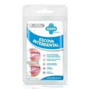 Escova Interdental Extra Extra Fina Adds Dental - 6 unidades