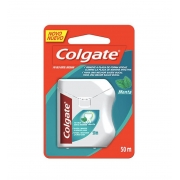 Fio Dental Regular Menta 50m - Colgate
