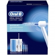 Irrigador Dental Elétrica Braun WaterJet Oral Health Center MD16U Oral-B - (Bivolt)