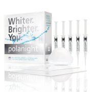 Clareador Pola Night 22% SDI - 5 unidades + Par de Moldeira - Technew