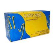 Luva de Procedimento Supermax - G
