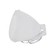 Máscara Descartável sem Válvula N95 PFF2.S - Branca - Neve Premium