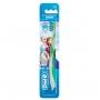 Escova Dental Infantil Stages 4 Frozen - Oral-B