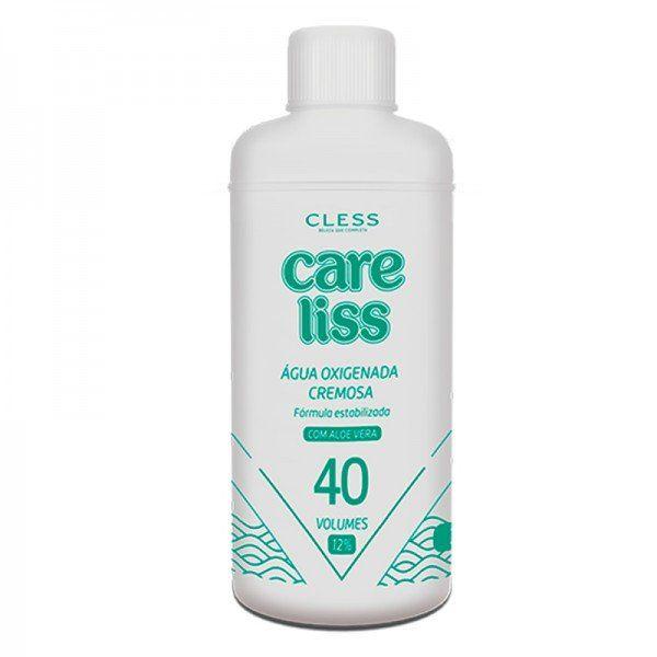 Água Oxigenada Care Liss vol 40 Cless - 70 ml