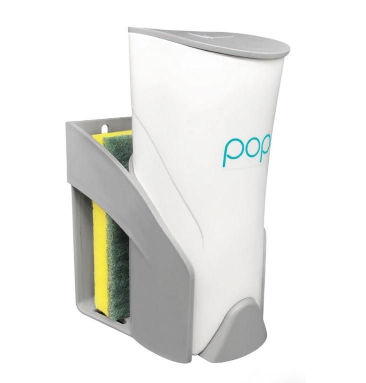 BIO POP - Dispenser de Detergente - Biovis