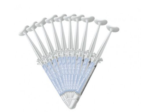 Clareador Dental White Simple 16% FGM - 10 unidades