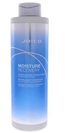 Condicionador Joico Moisture Recovery Hidratante - 1L