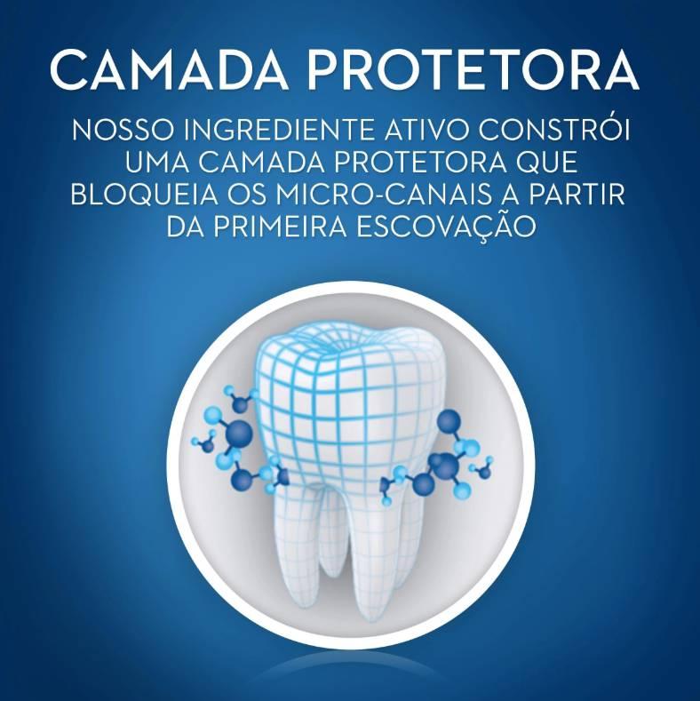 Creme Dental Pro-Saúde Sensi-Alívio - Oral-B