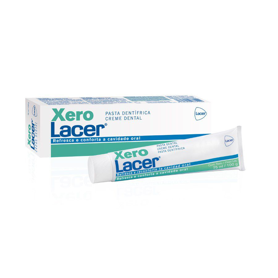 Creme Dental Xerolacer - Lacer