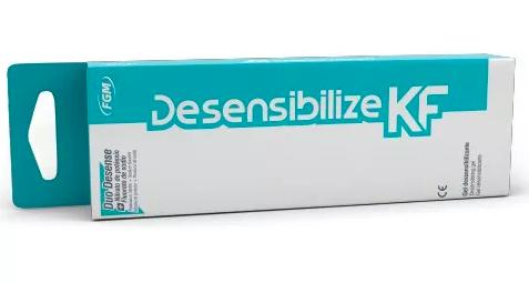 Desensibilize KF 2% - FGM
