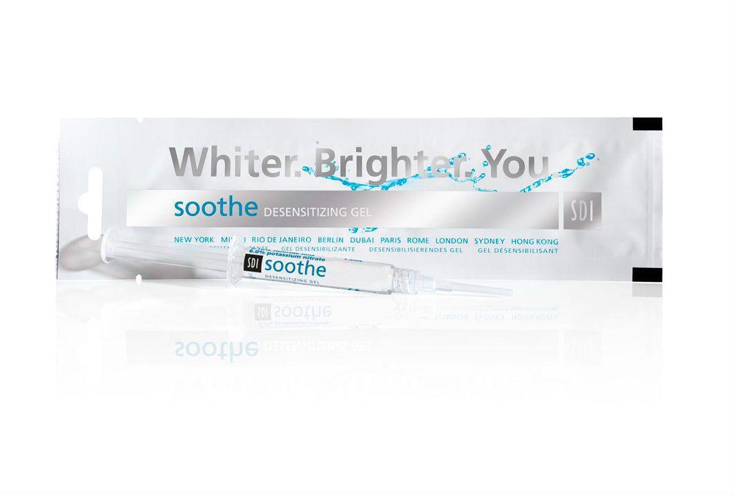 Dessensibilizante Whiter Brighter Soothe 6% - SDI