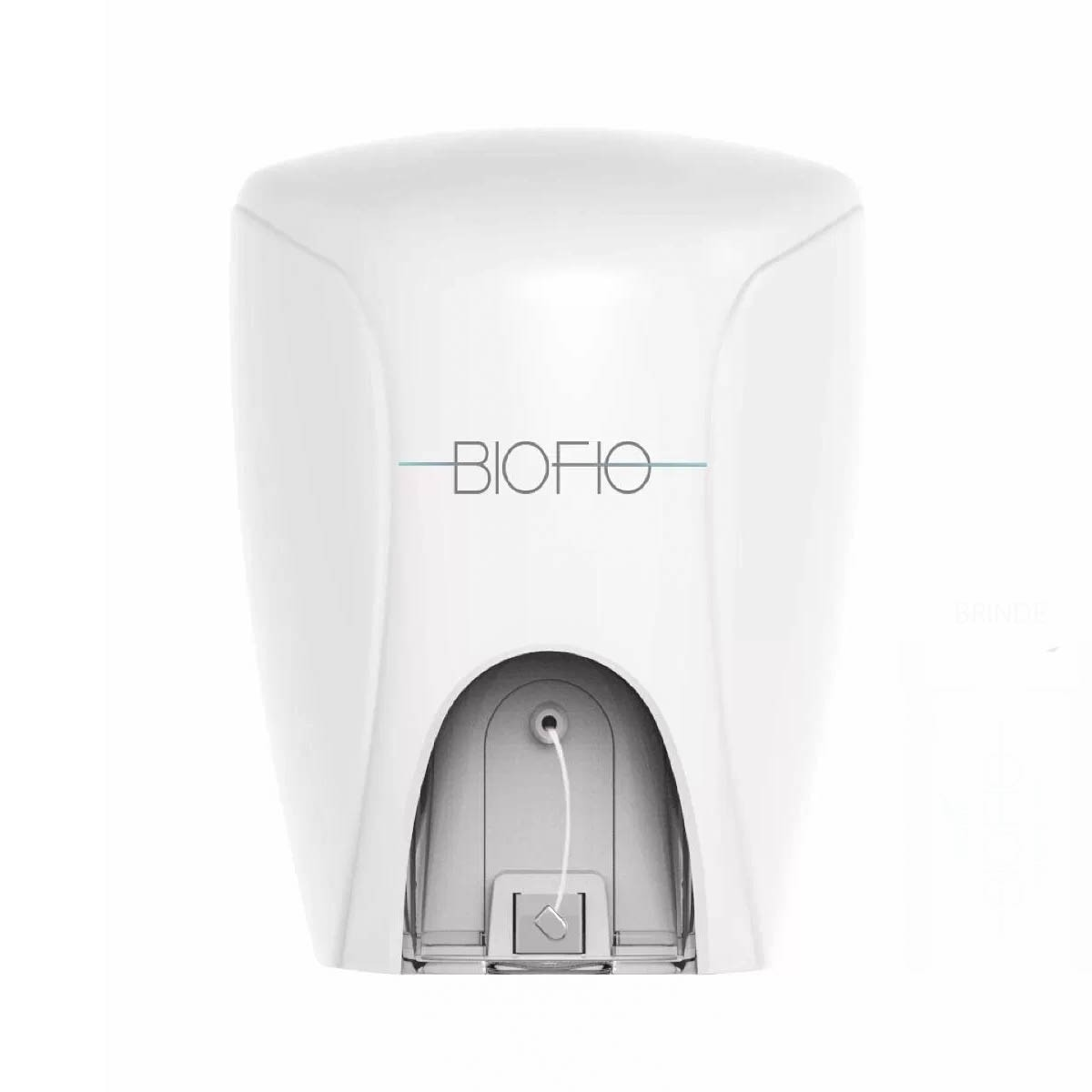 Porta Fio Dental De Parede Biofio - Biovis