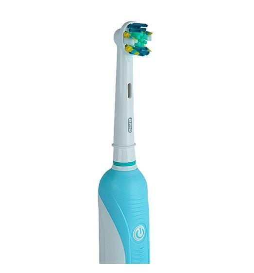 Escova Elétrica Professional Care 500 220v Floss Action - Oral-B