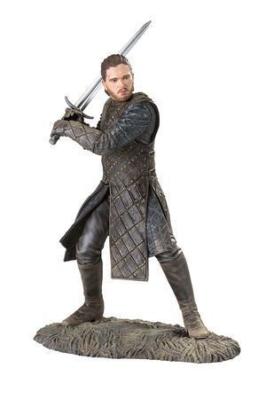 Jon Snow Battle Of The Bastards Game of Thrones - Dark Horse