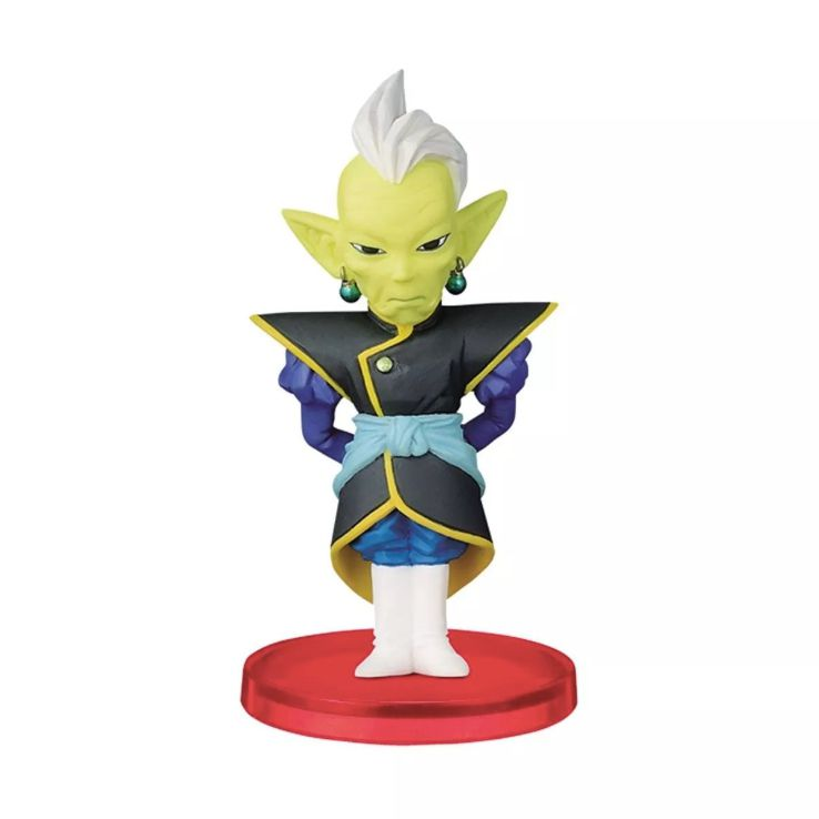 Gowasu - Dragon Ball Super Wcf Vol.7 - Banpresto