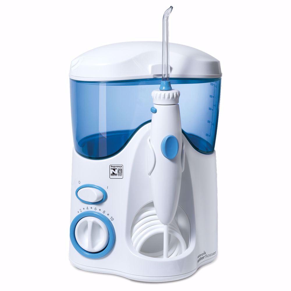 Irrigador Oral Waterflosser Ultra Waterpik WP100B - 110V