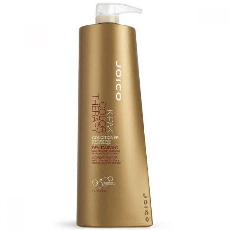Joico Condicionador K-PAK Color Therapy - 1L