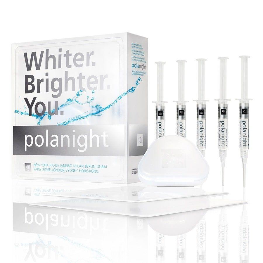 Clareador Dental Bonati Company