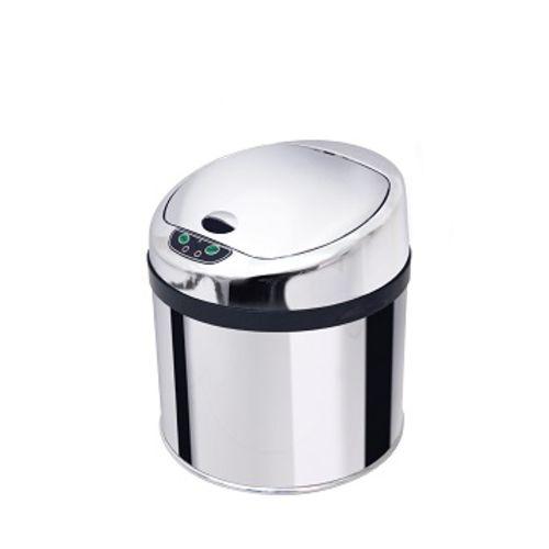 Lixeira Automática Bionox 6 Litros - Biovis