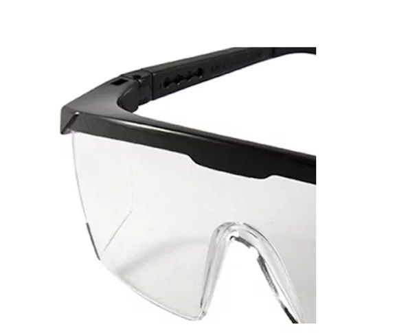 Óculos Incolor Jaguar - Kalipso