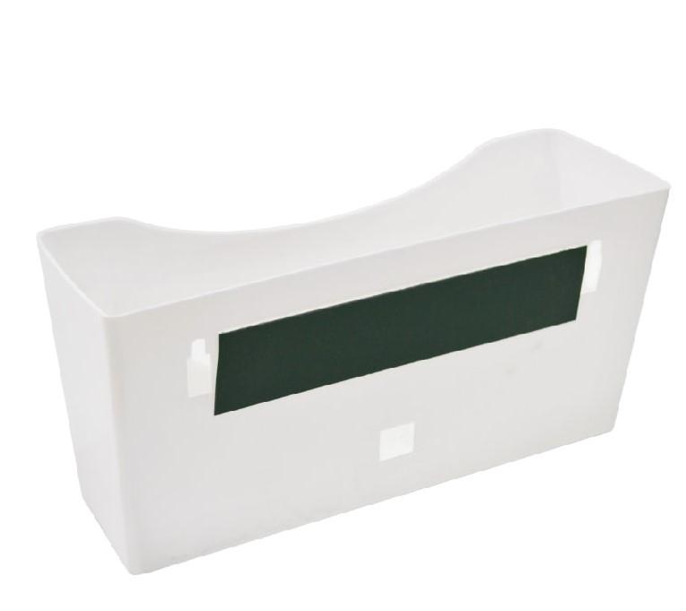 Porta Luvas Plástico - Biovis