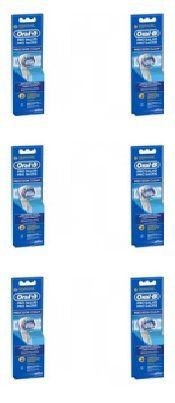 Refil Precision Clean Escova Elétrica 500 5000 Oral-B - 24 unidades