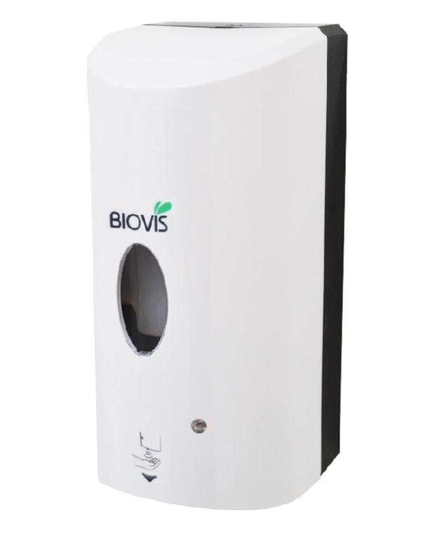 Saboneteira Sensor Luna - Biovis