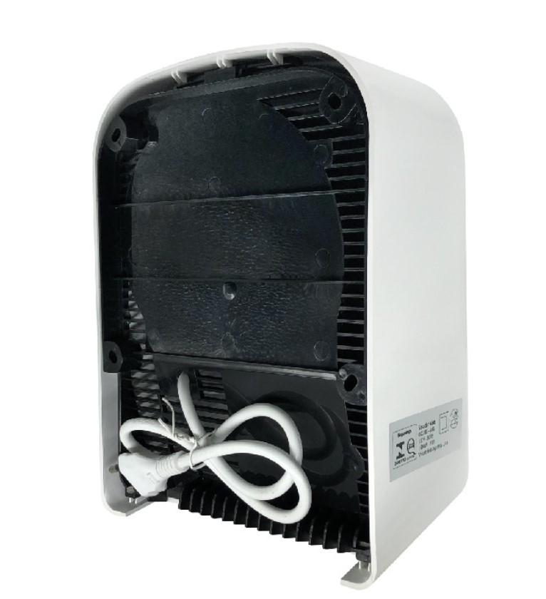 Secador de Mãos Aires 220V - Biovis