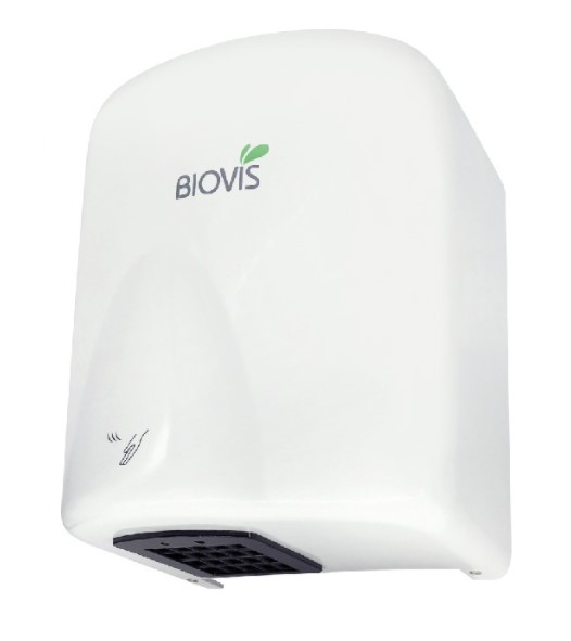 Secador de Mãos Aires - Biovis