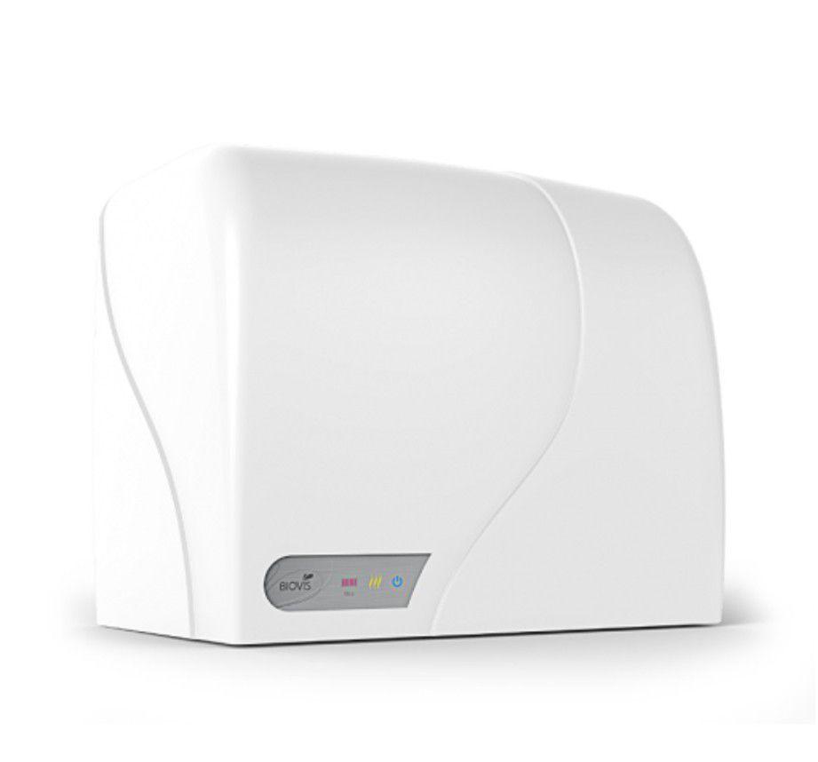 Secador de Mãos Automático AG+ - Biovis