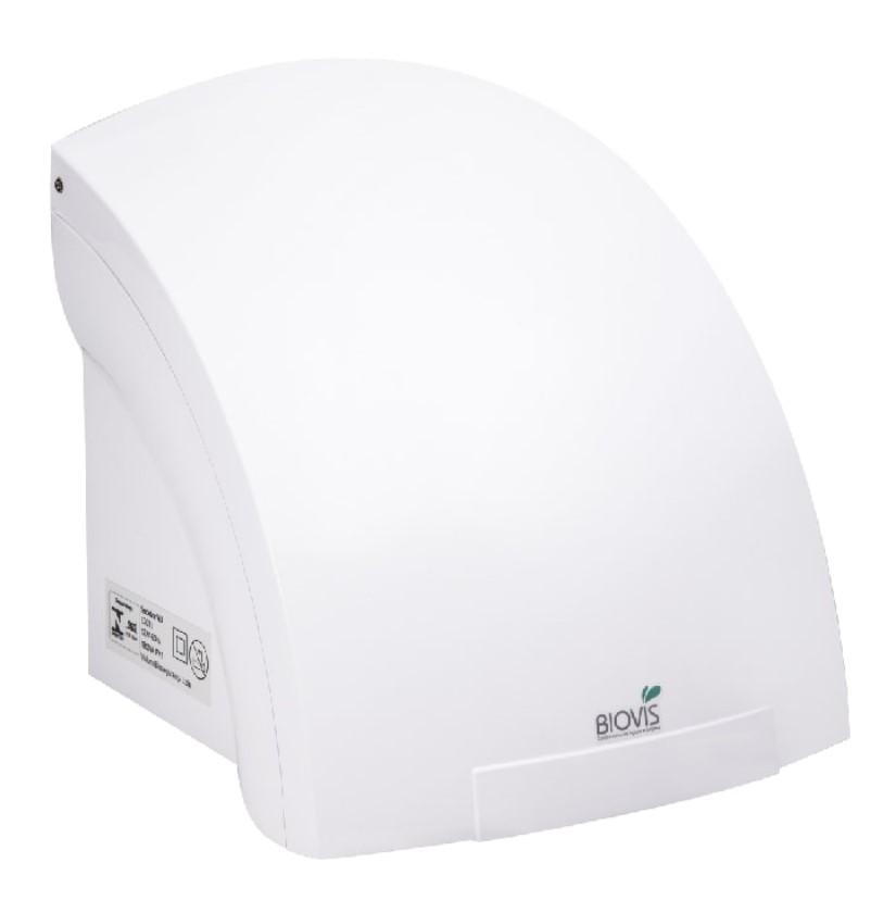 Secador de Mãos WJ - Biovis