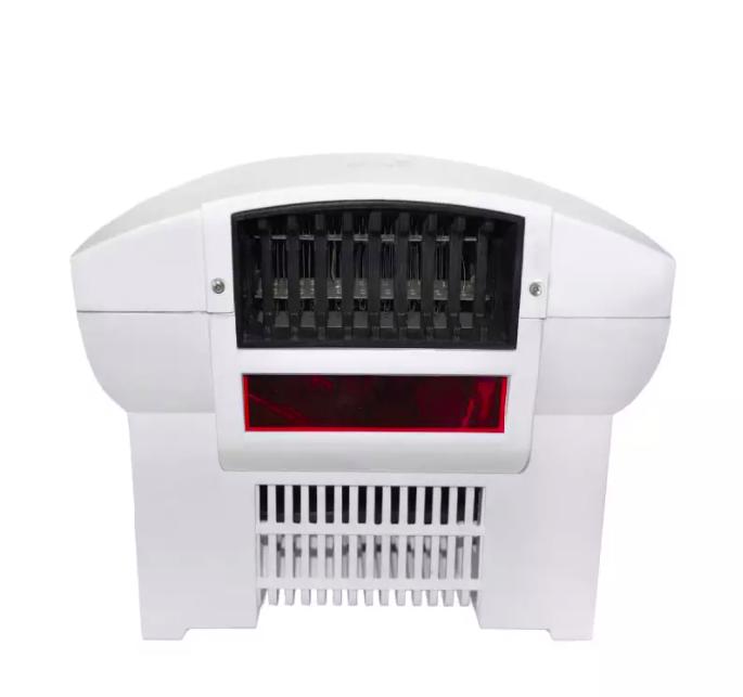 Secador de Mãos WJ Biovis - 220V