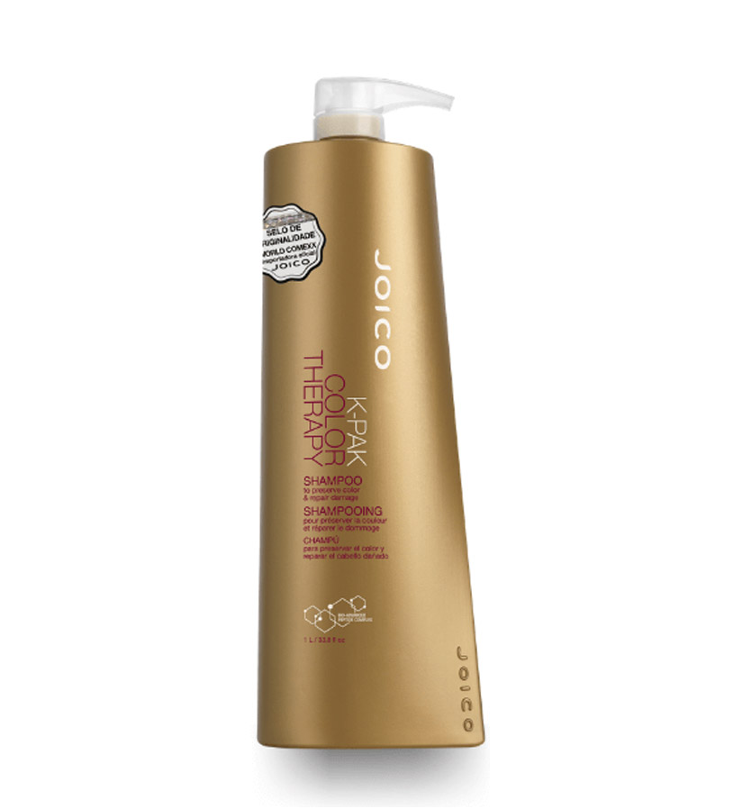 Shampoo Joico K-Pak Color Therapy - 1L