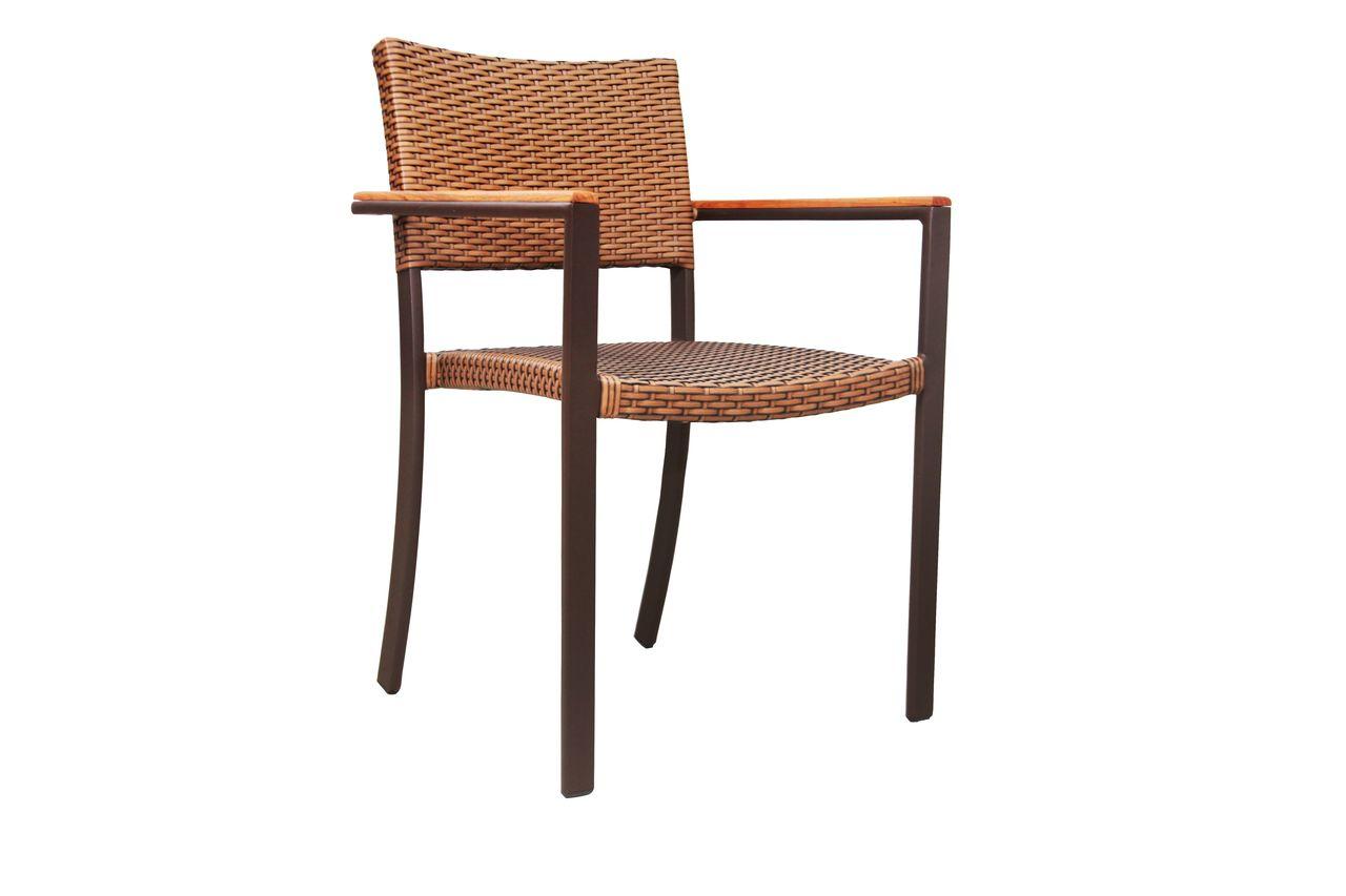 Cadeira Angra com Braço