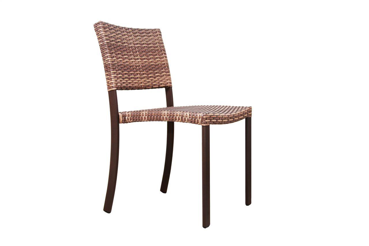 Cadeira Angra sem Braço