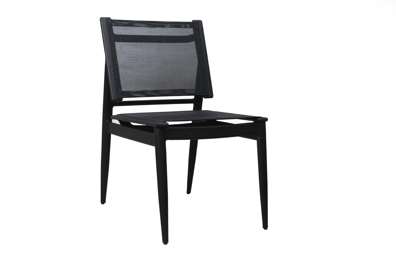 Cadeira Fazana Tela sem Braço