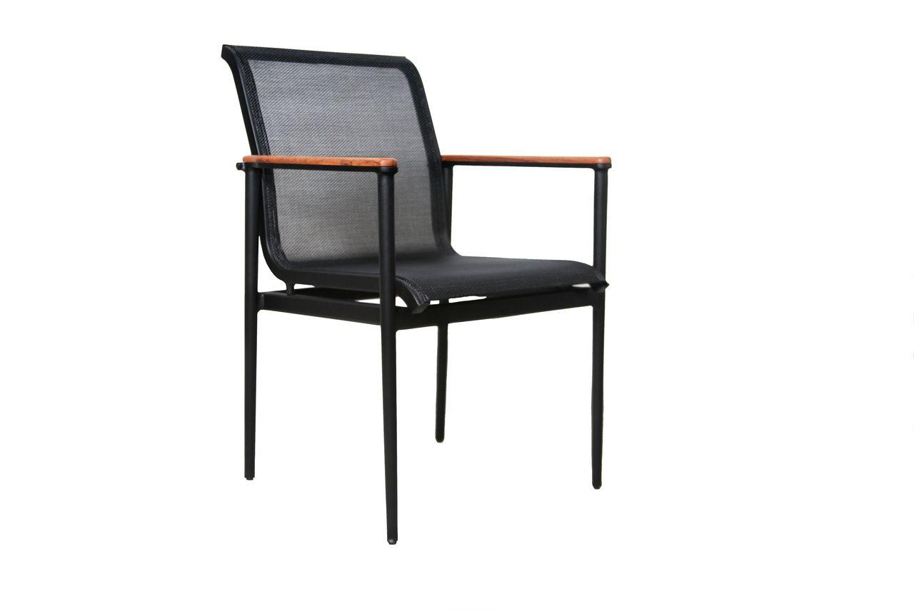 Cadeira Nova Deli Tela
