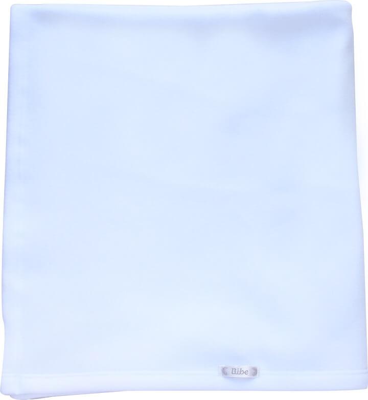 Cobertor em Soft Azul Claro - Bibe